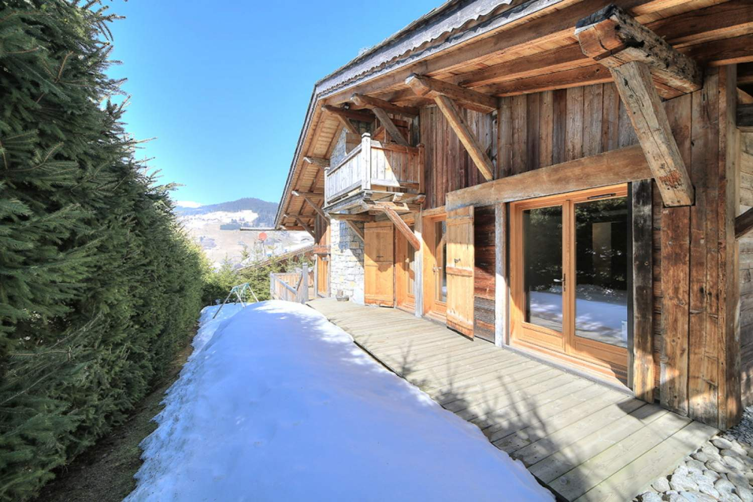 MEGEVE  - Private chalet 6 Bedrooms - picture 7